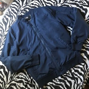 RSQ light quilted jacket